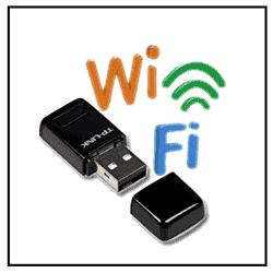 Как подключить wifi адаптер на компьютер
