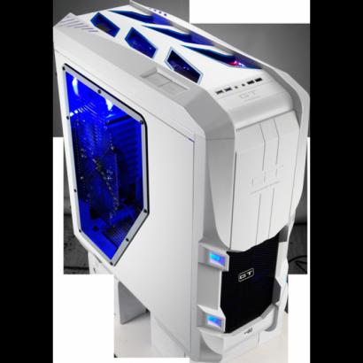 Лучший компьютер 2016 года для игр