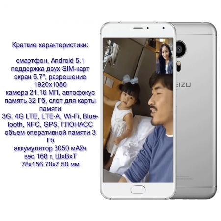 Обзор хороших смартфонов на Android