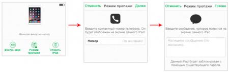 Как найти украденный возможно потерянный iPhone