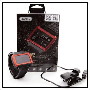 Умные спортивные часы Remax RBW-W2