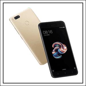 Обзор быстрого смартфона Xiaomi Mi 5X