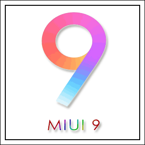 Прошивка MIUI 9 скорость и стабильность