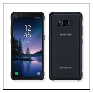 Лучшие телефоны на Android (февраль) 2018