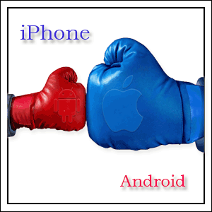 iPhone-pobet-Android