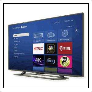 Хакеры могут захватить Samsung, Roku Smart TVs (Report)