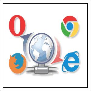 Эй, «чайники»: обновите браузер или вас взломают