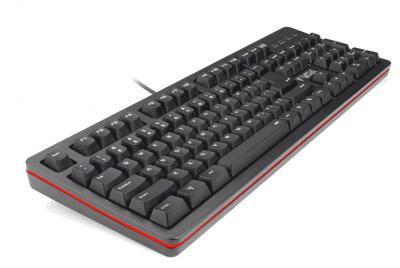 Лучшие игровые клавиатуры начало 2018