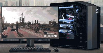 Лучшие настольные компьютера для игр 2018