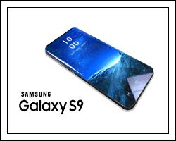 Очередные ошибки, сделанные компанией Samsung Galaxy S9