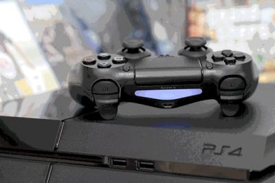 Настройка родительского контроля Sony PS4/PS4 Pro