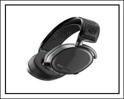 Обзор: игровых  наушников SteelSeries Arctis Pro Wireless