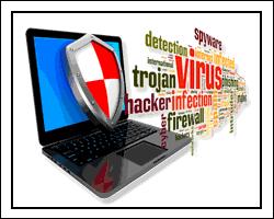 Не могу понять заражен мой компьютер вирусом или нет