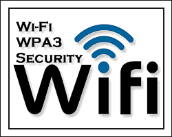 Альянс запускает Wi-Fi  нового поколения WPA3