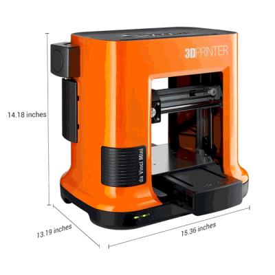 Лучшие 3D-принтера в 2018 году
