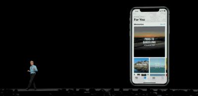 iOS 12 для iPhone улучшит: ускорение скорости, общее AR, время экрана, Memoji и многое другое