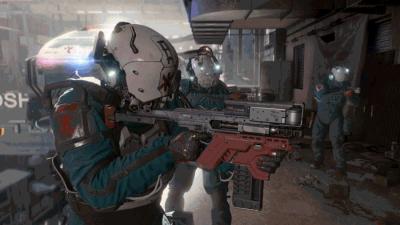 Cyberpunk 2077 E3 продемонстрировали характеристики ПК