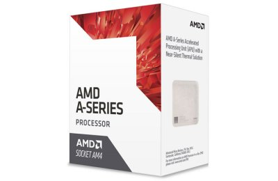 Платы AMD AM4 ожидают снижения поддержки APU
