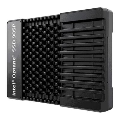 Обзор: быстрого Intel Optane SSD накопителя 905P Series