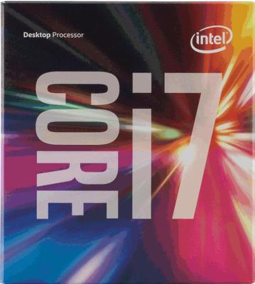 5-ка лучших процессоров i7 для ПК в 2018 году