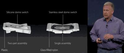 Apple признает, клавиатура MacBook может залипать, здесь инструкция по чистке