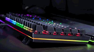 Razer запускает игровую клавиатуру Huntsman Opto-Mechanical