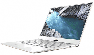 Обзор: Ultrabook Dell XPS 13 (9370)