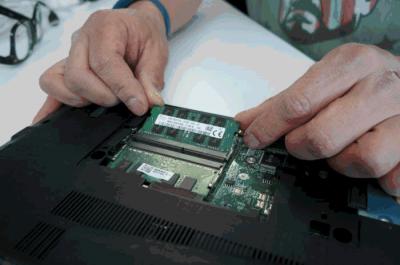 Как обновить оперативную память своего ноутбука