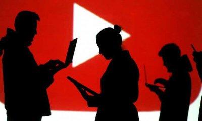 Режим инкогнито в YouTube на Android
