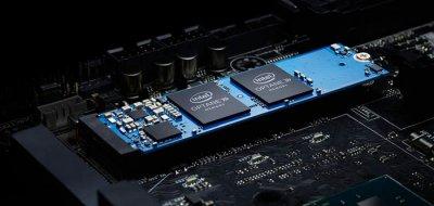 Intel и Micron занялись разработкой памяти 2-го поколения 3D XPoint