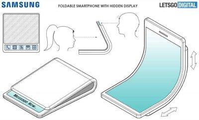 Слухи о смартфонах Samsung Galaxy сохраняются
