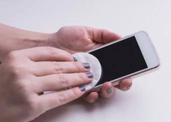 Не работает сенсор (тачскрин) на телефоне?