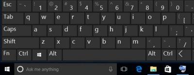 Подборка горячих клавиш в Windows 10