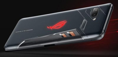 Версия Asus ROG Phone «Lite» замечена в нормативных документах