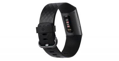 Fitbit Charge 3 выглядит как впечатляющий браслет