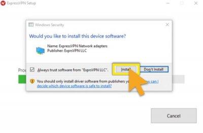 Как настроить VPN-соединение на Windows: пошаговая инструкция