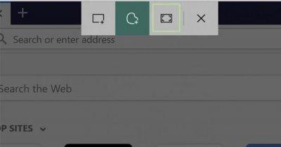 Как пользоваться новым скриншотером Windows 10
