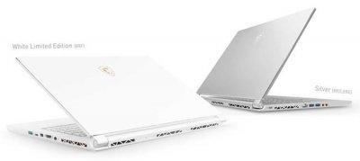MSI выпускает мощный, гладкий ноутбук P65 Creator