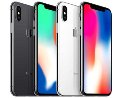 iPhone XS Max самый большой телефон Apple