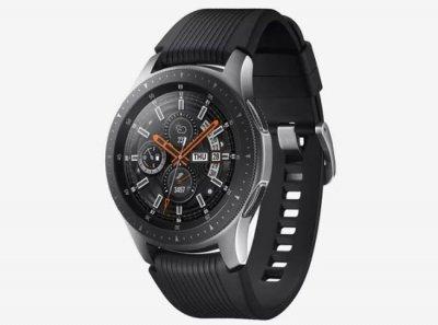 Что такое Samsung Galaxy Watch?