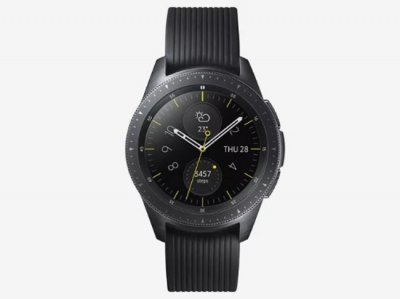 Что такое Samsung Galaxy Watch?