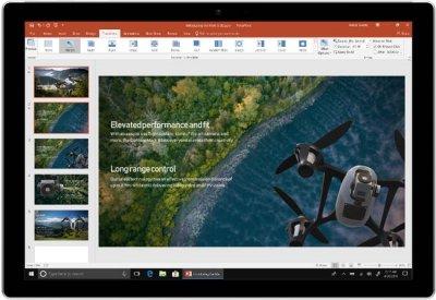 Microsoft Office 2019 выпущен Windows и Mac