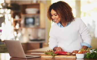 Лучшие программы и приложений по кулинарии для Windows 10