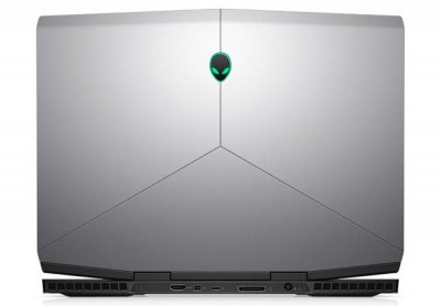 Dell Alienware m15 - самый легкий и тонкий ноутбук от фирмы
