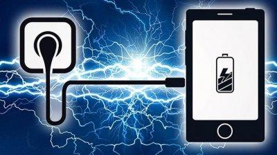 Советы по зарядным устройствам и аккумулятору телефона