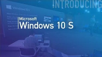 Microsoft Windows 10 в режиме S: что это такое