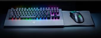 Razer выпускает свою Xbox One мышь и клавиатуру