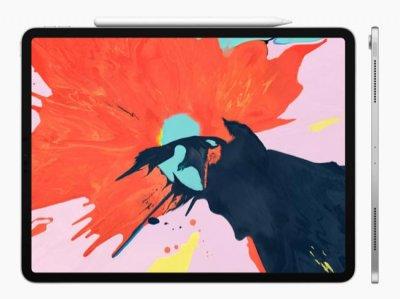 Apple раскрывает характеристики iPad Pro