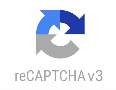 Google reCAPTCHA v3 еще надежнее