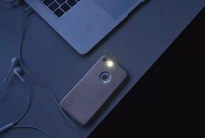 Фонарик на iPhone не выключается, не включается?
